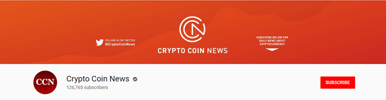 Crypto Coin News