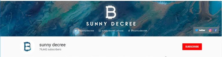 Sunny Decree